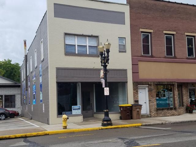 115 Kent Street, Portland, MI 48875 (MLS #18042814) :: Deb Stevenson Group - Greenridge Realty