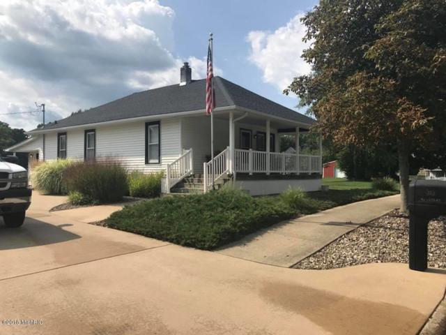 313 S Douglas Avenue, Three Rivers, MI 49093 (MLS #18042930) :: Carlson Realtors & Development