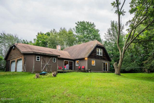 8913 S 48th Avenue, Montague, MI 49437 (MLS #18042955) :: JH Realty Partners