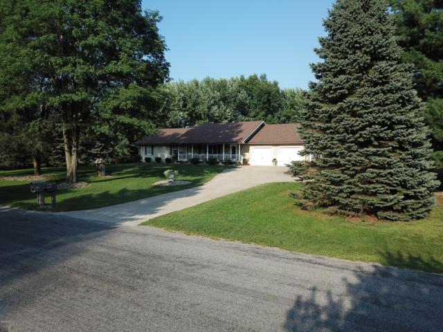 10620 Concord Drive, Berrien Springs, MI 49103 (MLS #18043044) :: JH Realty Partners