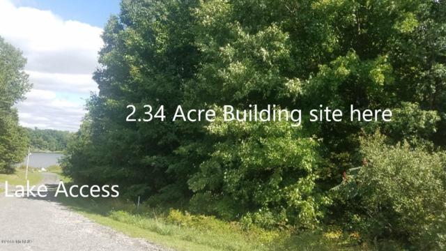 2.34 Acres Ironwood Road, Ludington, MI 49431 (MLS #18043153) :: JH Realty Partners