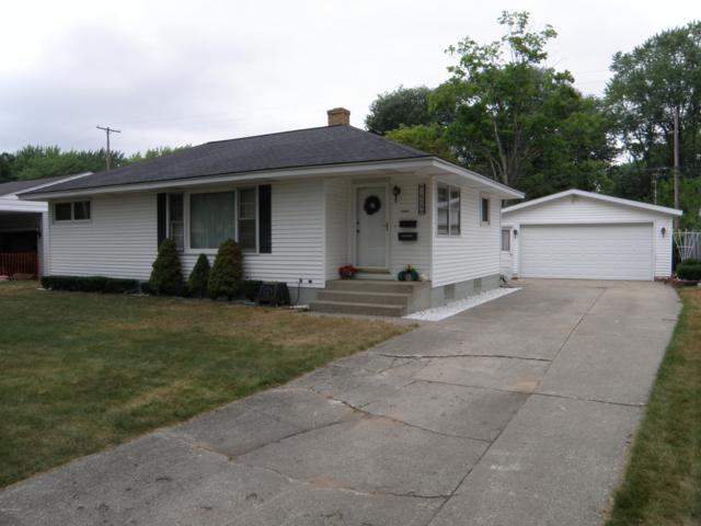 1056 Hampden Road, Muskegon, MI 49441 (MLS #18043265) :: Carlson Realtors & Development