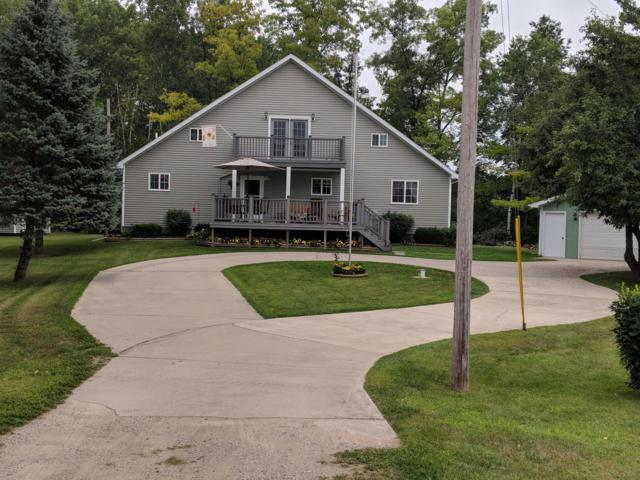 17854 Lost Lake Road, Barryton, MI 49305 (MLS #18043307) :: Deb Stevenson Group - Greenridge Realty