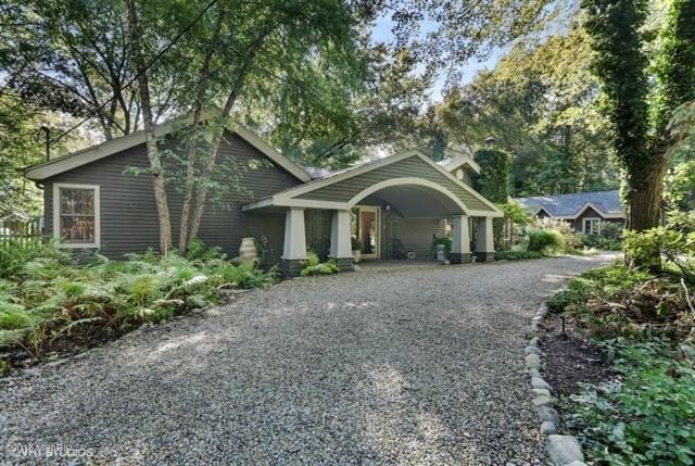 601 Lupine, Michigan City, IN 46360 (MLS #18043323) :: Deb Stevenson Group - Greenridge Realty