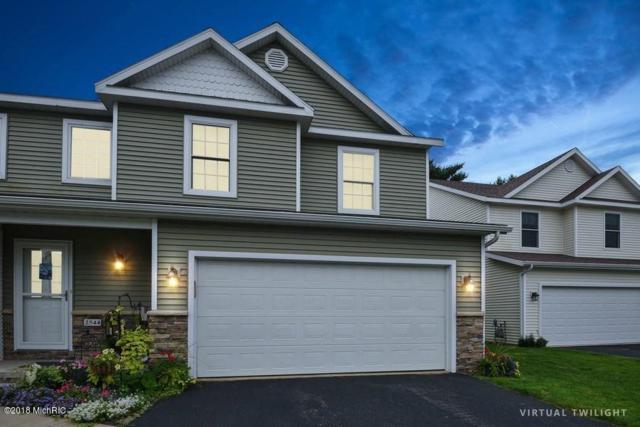 2544 Holiday House Road #8, St. Joseph, MI 49085 (MLS #18043354) :: JH Realty Partners