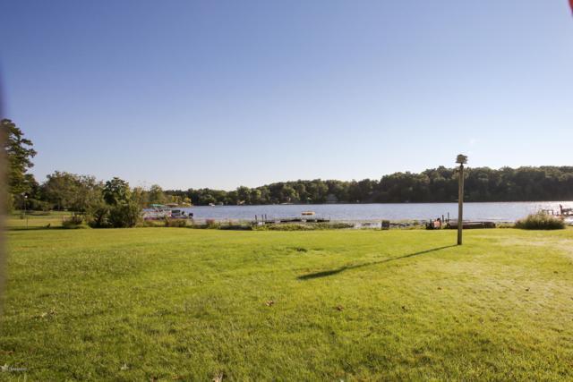 12125 Winans Drive, Dowling, MI 49050 (MLS #18043478) :: Carlson Realtors & Development
