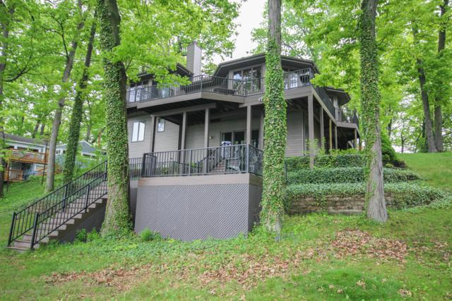 12850 Spence Road, Three Rivers, MI 49093 (MLS #18043496) :: Deb Stevenson Group - Greenridge Realty