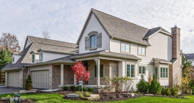 58 Peartree Lane NE #16, Grand Rapids, MI 49546 (MLS #18043545) :: JH Realty Partners