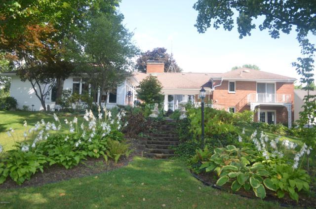 422 Poplar Avenue, Colon, MI 49040 (MLS #18043551) :: JH Realty Partners