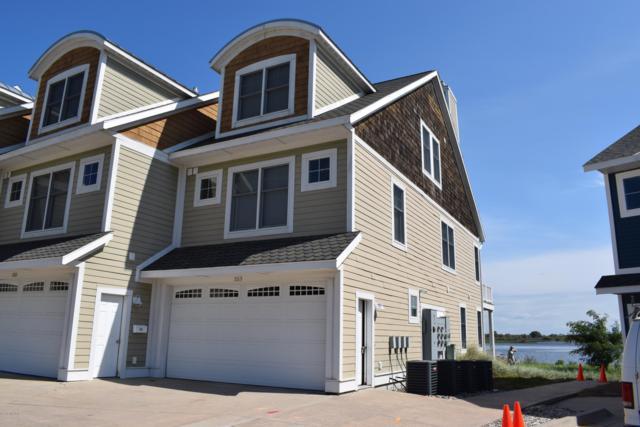 153 Joslin Cove Drive, Manistee, MI 49660 (MLS #18043581) :: Deb Stevenson Group - Greenridge Realty