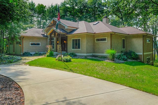 16131 13 Mile Road, Battle Creek, MI 49014 (MLS #18043630) :: Carlson Realtors & Development