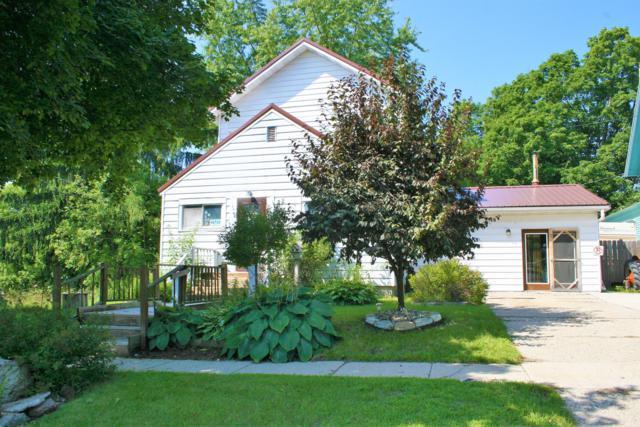 119 N Fifth Street, Edmore, MI 48829 (MLS #18043682) :: Carlson Realtors & Development