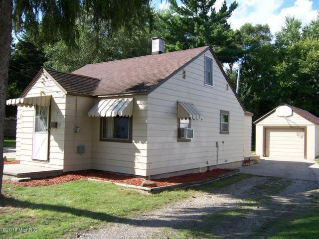 810 E Coffren Avenue, Greenville, MI 48838 (MLS #18043730) :: Carlson Realtors & Development