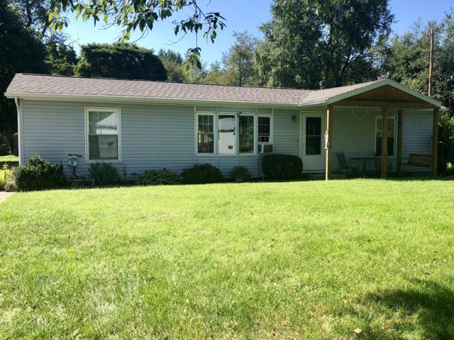 25111 Maple Street, Edwardsburg, MI 49112 (MLS #18043803) :: Carlson Realtors & Development
