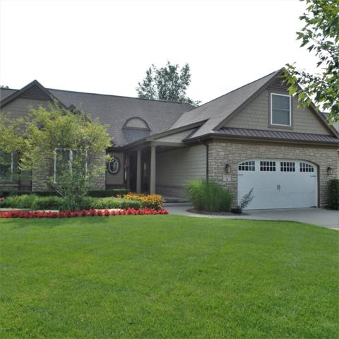 12179 Tullymore Drive, Stanwood, MI 49346 (MLS #18043809) :: JH Realty Partners