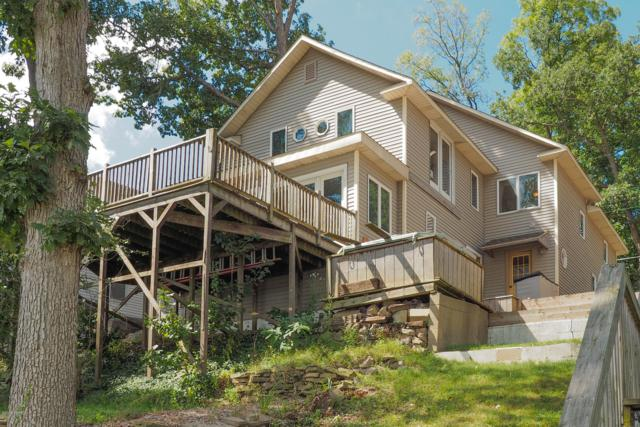 15089 N Barton Lake Drive, Vicksburg, MI 49097 (MLS #18043929) :: Carlson Realtors & Development