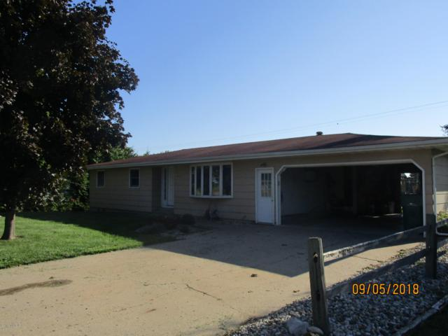 431 River Road, Coldwater, MI 49036 (MLS #18043932) :: JH Realty Partners