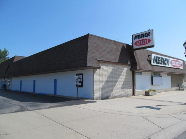 118 W Mesick Avenue, Mesick, MI 49668 (MLS #18044026) :: Deb Stevenson Group - Greenridge Realty