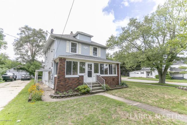 3151 Ottawa Avenue SW, Grandville, MI 49418 (MLS #18044046) :: Carlson Realtors & Development