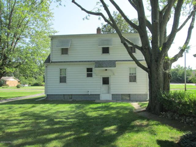 9922 S Church Street, Bridgman, MI 49106 (MLS #18044059) :: Deb Stevenson Group - Greenridge Realty