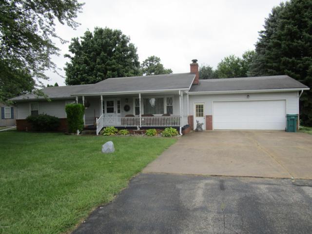 234 Lyn Brook Drive, Coldwater, MI 49036 (MLS #18044102) :: Carlson Realtors & Development