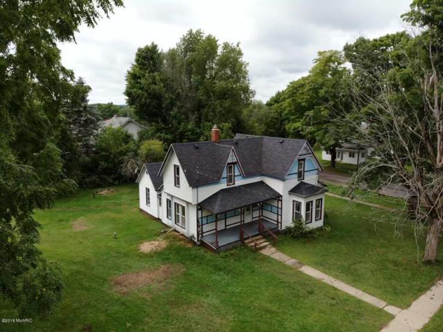 103 Maple Street, Leroy, MI 49655 (MLS #18044141) :: Deb Stevenson Group - Greenridge Realty