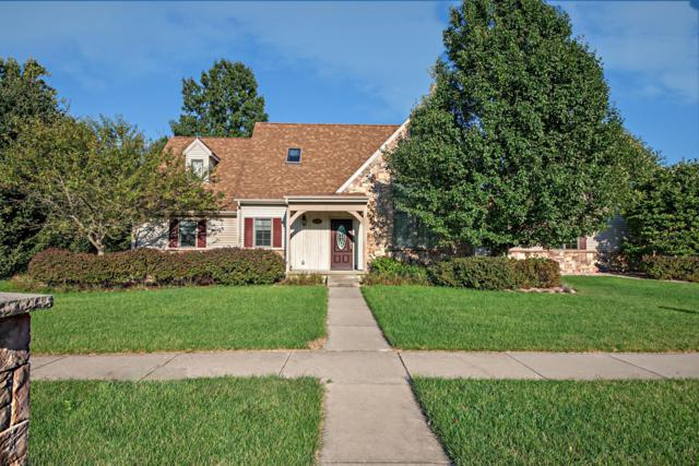 4799 Luther Path, St. Joseph, MI 49085 (MLS #18044143) :: JH Realty Partners