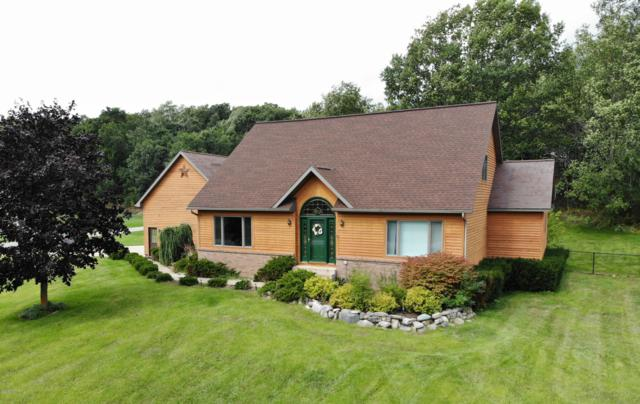 8000 Colleen Drive, Cadillac, MI 49601 (MLS #18044158) :: JH Realty Partners