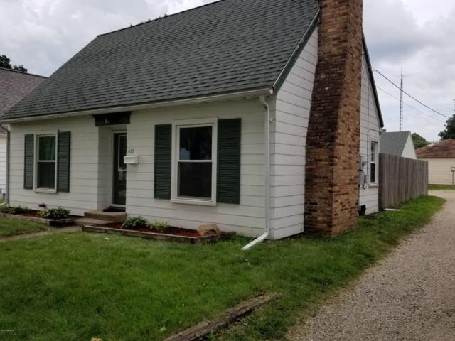 412 Walker Street, Sturgis, MI 49091 (MLS #18044199) :: Carlson Realtors & Development