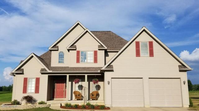 9808 13 1/2 Mile Road, Marshall, MI 49068 (MLS #18044238) :: Carlson Realtors & Development
