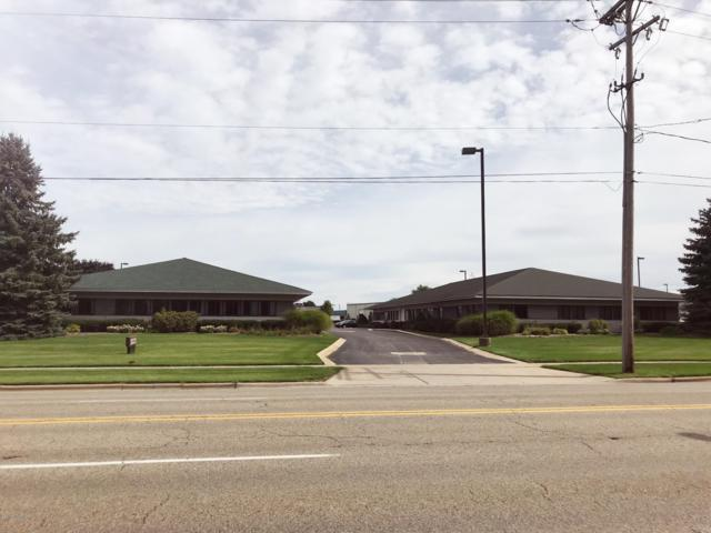 3030 Ivanrest Avenue SW, Grandville, MI 49418 (MLS #18044241) :: Carlson Realtors & Development