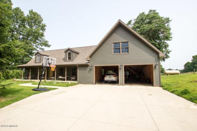10030 Hoffman Road, Marcellus, MI 49067 (MLS #18044295) :: Matt Mulder Home Selling Team