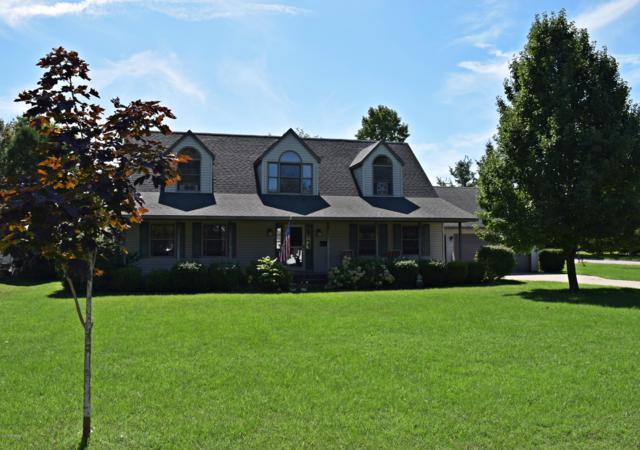 702 Diana Street, Ludington, MI 49431 (MLS #18044304) :: Carlson Realtors & Development