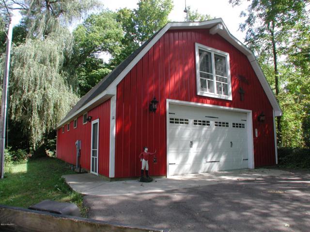 52247 Lake Street, Marcellus, MI 49067 (MLS #18044311) :: Carlson Realtors & Development