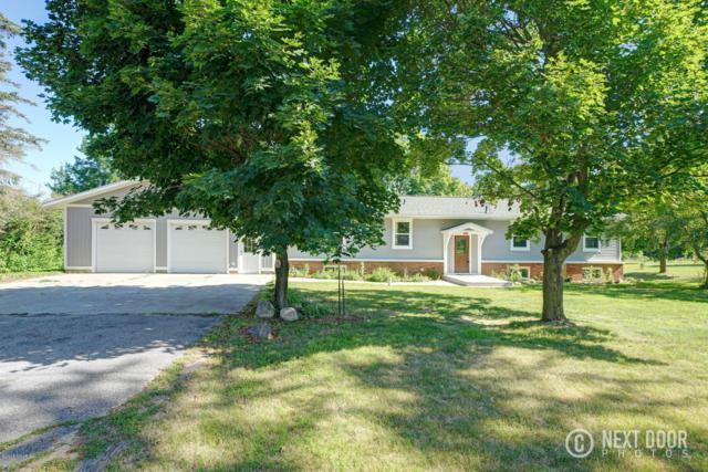 22734 Stanton Road, Sand Lake, MI 49343 (MLS #18044377) :: Carlson Realtors & Development