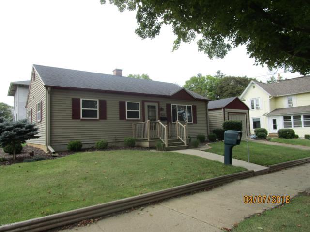 805 N Superior Street, Albion, MI 49224 (MLS #18044400) :: Carlson Realtors & Development