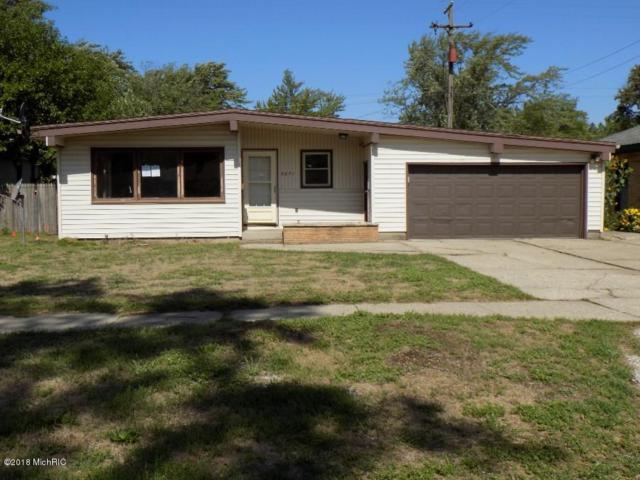 3071 Coolidge Road, Muskegon, MI 49441 (MLS #18044495) :: Carlson Realtors & Development