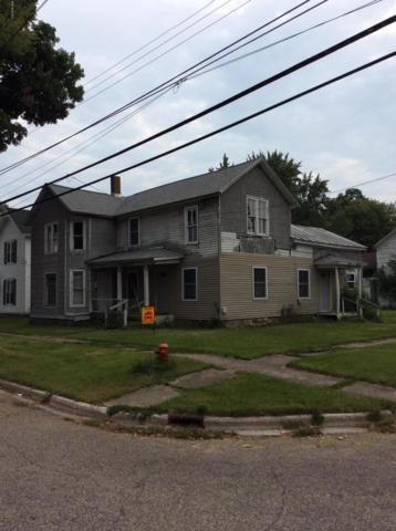 214 S Sophia Street, Homer, MI 49245 (MLS #18044543) :: Carlson Realtors & Development