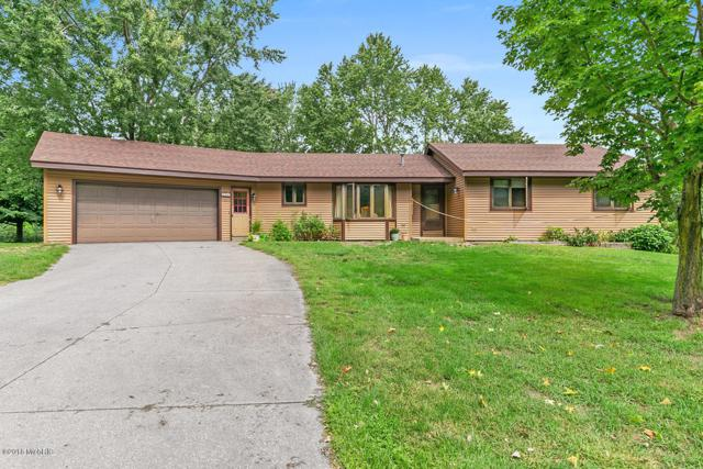 6559 145th Avenue, Holland, MI 49423 (MLS #18044554) :: JH Realty Partners
