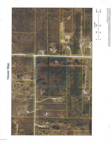 11981 Podunk Avenue NE, Greenville, MI 48838 (MLS #18044556) :: Carlson Realtors & Development