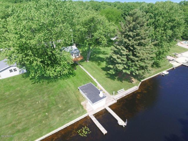 2656 N Larchwood Road, Ludington, MI 49431 (MLS #18044561) :: JH Realty Partners
