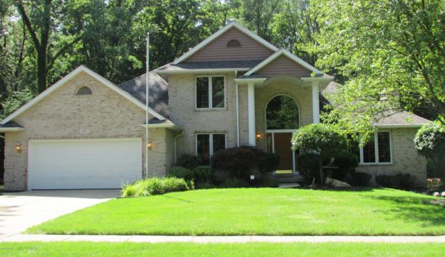 605 Ventura Way, Marshall, MI 49068 (MLS #18044612) :: Carlson Realtors & Development