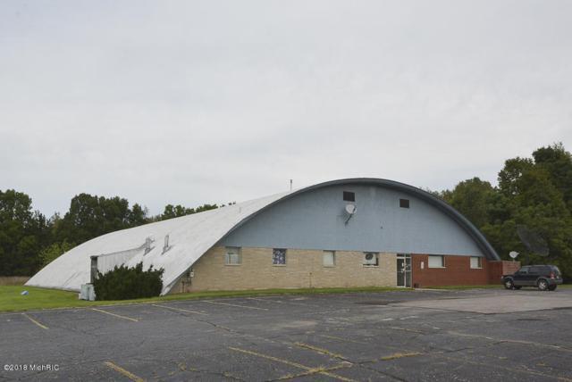 38656 Red Arrow Hwy, Paw Paw, MI 49079 (MLS #18044618) :: Carlson Realtors & Development