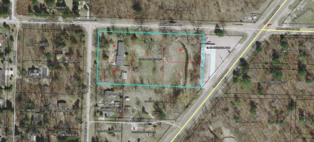 12121 N Wolcott Street, Sawyer, MI 49125 (MLS #18044624) :: JH Realty Partners