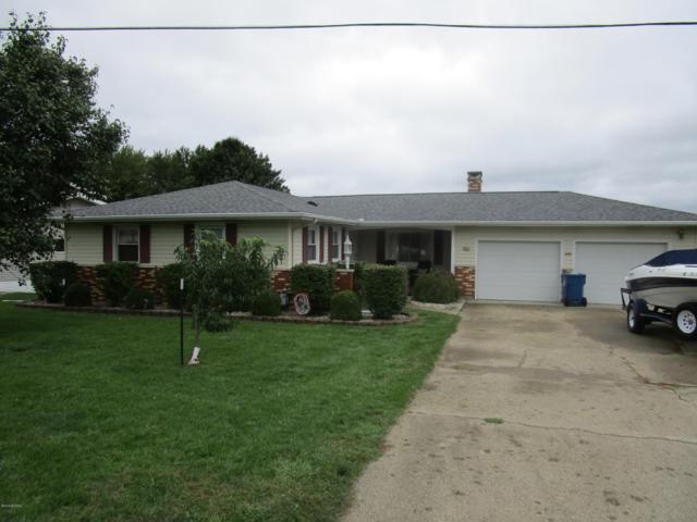 253 Adolph Shores Drive, Coldwater, MI 49036 (MLS #18044647) :: Deb Stevenson Group - Greenridge Realty