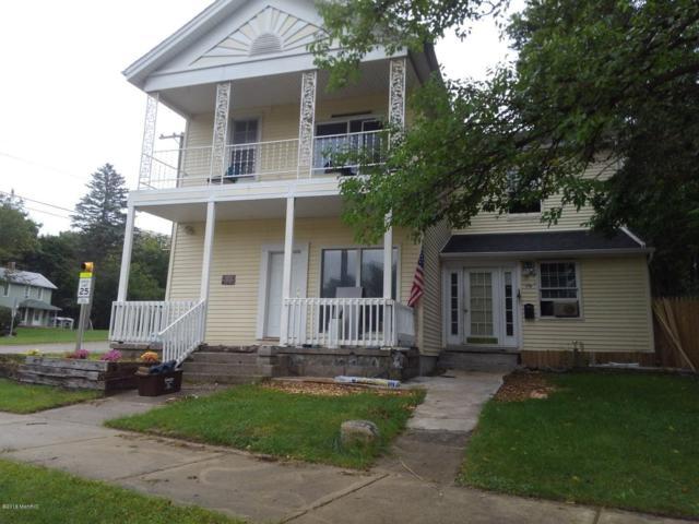 428 N Jackson Street, Ionia, MI 48846 (MLS #18044722) :: JH Realty Partners
