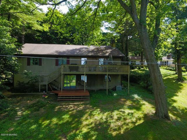 16414 Donnell Lake Street, Vandalia, MI 49095 (MLS #18044743) :: Carlson Realtors & Development