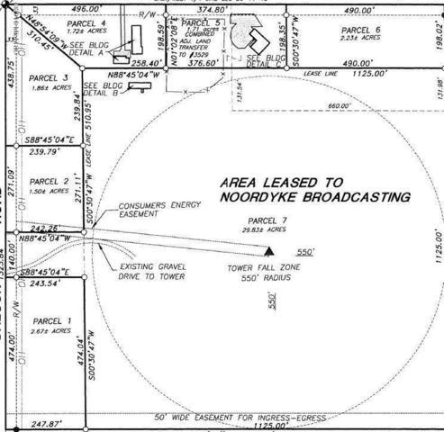 0 E Tyler Road #6, Twin Lake, MI 49457 (MLS #18044753) :: JH Realty Partners