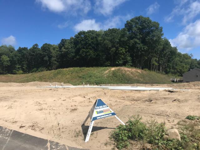 Lot 52 Hardwood Ridge Drive, Sparta, MI 49345 (MLS #18044765) :: Carlson Realtors & Development