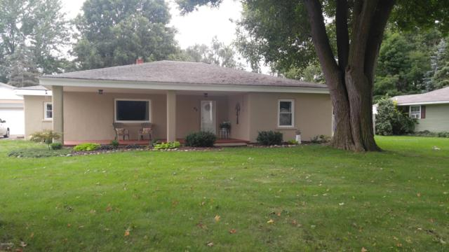 92 Coombs Avenue, Coldwater, MI 49036 (MLS #18044809) :: JH Realty Partners